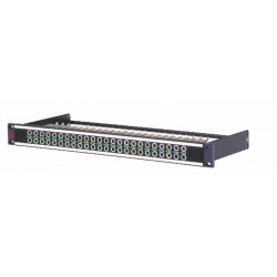 Patch Panel Audio Avp Europa AJ-A224E2-A1S