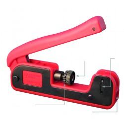 Sealmart II Compression Crimp Tool Platinum PLT-16220C