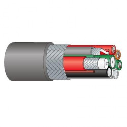 Cable Cámara Multicore Percon VK 2335