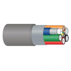 Cable Cámara Multicore Percon VK 2152