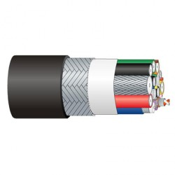 Cable Cámara Multicore Percon VK 7453