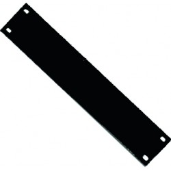 "Front Panels 10"" Percon 8600-R"