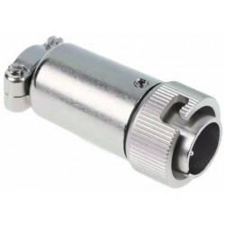Conector Circular HIROSE HRS-RM12BPE-3PH