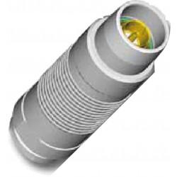 Triax 1Conector FISHER FSC-KE1051A004-4 2.1 LS Female