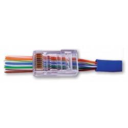 Conector EZ-RJ45® PLATINUM PLT-105003