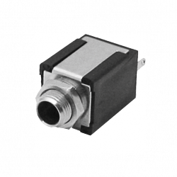 Jack Audio Connector Percon 2039-J
