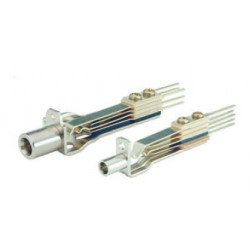 Patch Panel Conector Avp Europa AJ-B2W-FN