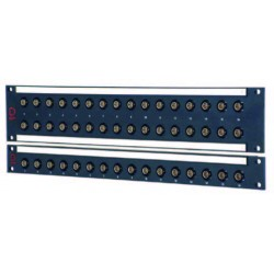 Patch Panels Bulkheads AVP EUROPA WK-F216E2-JJ300