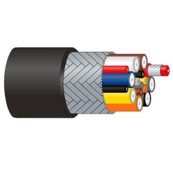 Cable Datos RK Series Percon RK 824