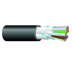 Data Cable NEO-CAT.6 (BW 400 MHz) Percon NEO-CAT6007 PUR