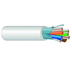 Cable Datos NEO CAT.5e Percon NEO-CAT5011
