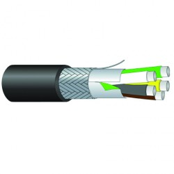 Cable Datos DMX Series Percon DMX 510