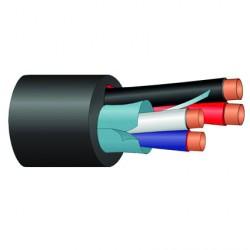 Cable Datos DMX Series Percon DMX 512