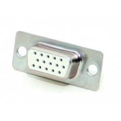 Sub-D Connector Percon 7000-S