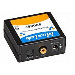 Digital audio standars converter Muxlab/500087
