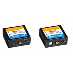 Digital audio extender Muxlab/500086