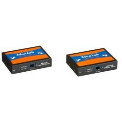 Hdmi 4K Fiber extender kit Muxlab/500460