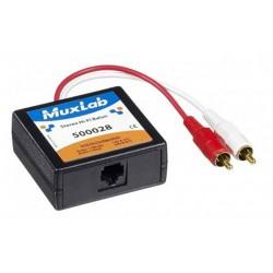 Stereo HI-FI balun Muxlab/500028