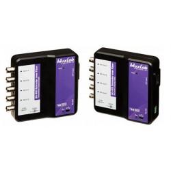 6G-SDI Extender over Fiber optic Muxlab/500732