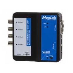 6G-SDI Extender over UTP with ethernet Muxlab/500733