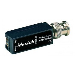 CCTV Screw terminal balun Muxlab/500009