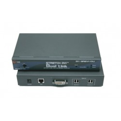 DVI Dual Link Optical Extender OPTICIS-M1-3R2VI-DU