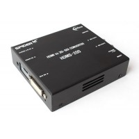 HDMI and DVI to 3G-SDI Video Converter OPTICIS-HDMS-200