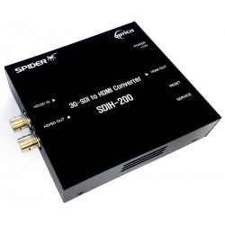 SDI to HDMI Converter OPTICIS-SDIH-200
