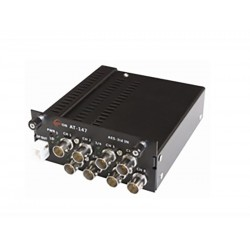 AES-3id Audio Extender OPTICIS-AT-1xx