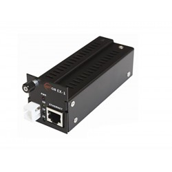 Ethernet Extender OPTICIS-EX-1 / EX-2