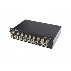 Multiplexer / De-multiplexer OPTICIS-WM-81