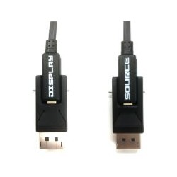 Displayport active optical cable PERCON UN-DP-UPO-XXxP