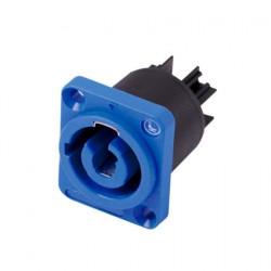 PKOM SOCKET BLUE PERCON 2060-X/T702