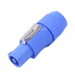 Connector PKOM Blue Percon 2054-X/T701